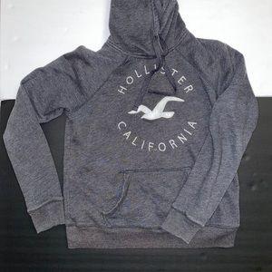 Hollister California hoodie size medium